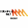 Radio Triple M Mackay & The Whitsundays 98.7 FM