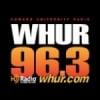 Radio WHUR 96.3 FM