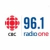 CBC Radio One 96.1 FM