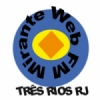 Rádio Mirante Web FM