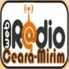 Rádio Ceará Mirim Web