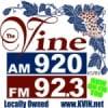 Radio KVIN 920 AM 92.3 FM