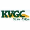 Radio KVGC 1340 AM