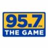 KGMZ 95.7 FM The Game