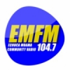 Radio EM 104.7 FM
