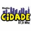 Rádio Cidade Parnaíba 87.9 FM