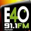 Radio Estacion 40 91.1 FM