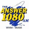 Radio WHIM 1080 AM