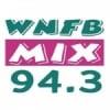 Radio WNFB 94.3 FM