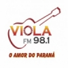 Rádio Viola 98.1 FM