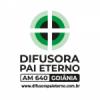 Rádio Difusora Pai Eterno 95.5 FM 640 AM