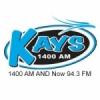 Radio KAYS 1400 AM