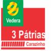 Rádio Vedera 3 Pátrias