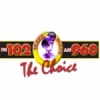 WAVR 102.1 FM