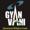 Radio Gyan Vani 105.6 FM