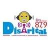 Rádio Distrital 87.9 FM
