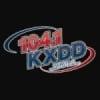 KXDD 104.1 FM
