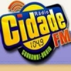 Rádio Cidade 104.9 FM