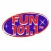 Radio WTGA 101.1 FM
