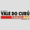 Rádio Difusora Vale do Curu 1560 AM