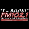 KIRQ 102.1 FM I-Rock