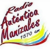 Radio Auténtica Manizales 1570 AM