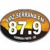 Rádio Voz Serrana 87.9 FM