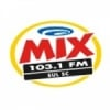 Rádio Mix 103.1 FM