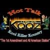 Radio KQQZ 1190 AM