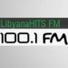 Radio Libyana HITS 100.1 FM