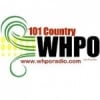 Radio WHPO 101 Country 100.9 FM