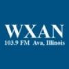 WXAN 103.9 FM