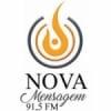 Radio Nova Mensagem 91.5 FM