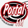 Rádio Portal 104.9 FM