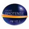 Rádio Brotense 1180 AM
