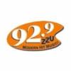 KZZU 92.9 FM