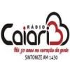 Radio Caiari 1430 AM