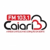 Radio Caiari 103.1 FM