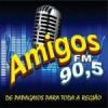 Rádio Amigos 90.5 FM