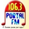 Rádio Portal 106.3 FM