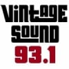 KMCS 93.1 FM Vintage Sound