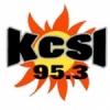 KCSI 95.3 FM