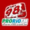 Rádio Pró-Rio 98.5 FM
