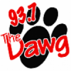 Radio WDGG The Dawg 93.7 FM