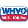 Radio WHVO 96.5 FM