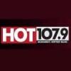 Radio KHXT Hot 107.9 FM