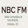 Rádio Nova Brasília 98.3 FM