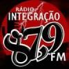 Radio Integração 87.9 FM