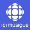 ICI Musique CBVX 95.3 FM