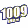 Rádio IMB 100.9 FM